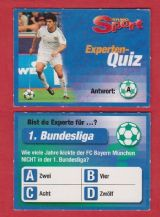 Bayern Munich Michael Ballack Germany A1